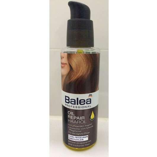 Balea Professional Oil Repair Haaröl