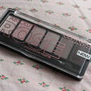 Catrice Absolute Rose Eyeshadow Palette, Farbe: 010 Frankie Rose To Hollywood