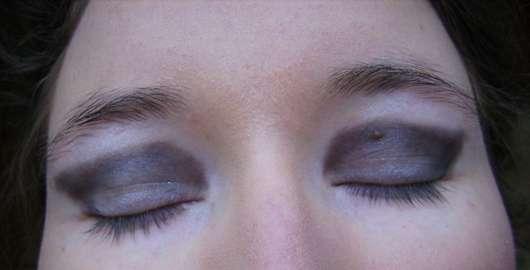 LR Deluxe Artistic Quattro Eyeshadow, Farbe: 01 Night Rock