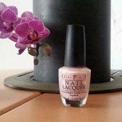Produktbild zu OPI Nail Lacquer – Farbe: NLT65 Put it in Neutral (LE)