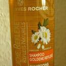 Yves Rocher Shampoo Goldene Reflexe