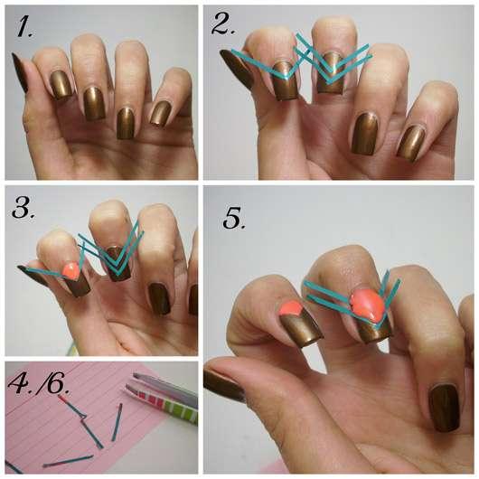 Nail Art Anleitung