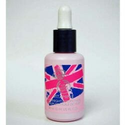 Produktbild zu The Body Shop Vitamin E Overnight Serum-In-Oil (LE)