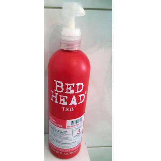 <strong>Bed Head by TIGI</strong> urban anti+dotes Resurrection Conditioner
