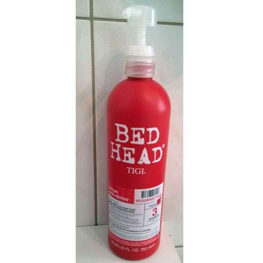 <strong>Bed Head by TIGI</strong> urban anti+dotes Resurrection Shampoo