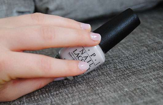 <strong>OPI</strong> Nail Lacquer - Farbe: Act Your Beige! (LE)