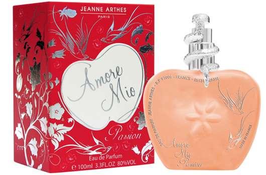 Amore Mio Passion von JEANNE ARTHES