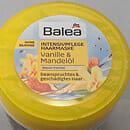 Balea Intensivpflege Haarmaske Vanille & Mandelöl