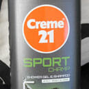 Creme 21 Men Sport Champ Shower Gel & Shampoo