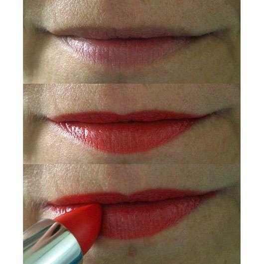 essence nauti girl longlasting lipstick, Farbe: 01 miss navy (LE)