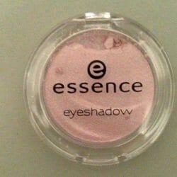 Produktbild zu essence mono eyeshadow – Farbe: 03 rosie flamingo