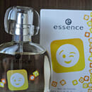 essence #mymessage smile Eau de Toilette