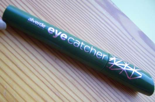 alverde Eye Catcher Mascara