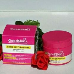 Produktbild zu GoodSkin Labs True Hydration 24H Gel Cream