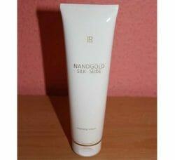 Produktbild zu LR Nanogold Reinigungscreme