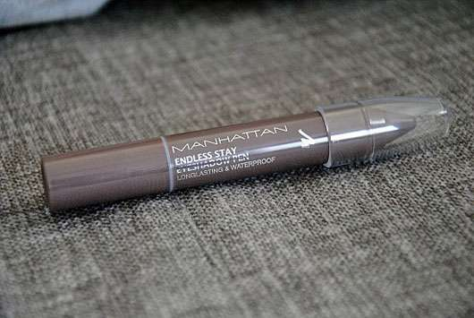 MANHATTAN Endless Stay Eyeshadow Pen, Farbe: 050 Misty Mauve