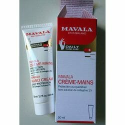 Produktbild zu Mavala Handcreme