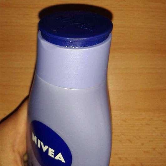 Nivea Verwöhnende Soft Milk