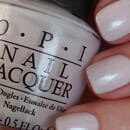 OPI Nail Lacquer, Farbe: NLT63 Chiffon My Mind (LE)