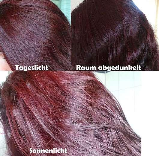 Schwarzkopf Brillance Intensiv-Color-Creme, Farbe: 842 Kaschmir-Rot