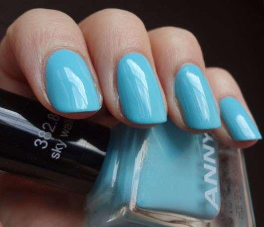 ANNY Nagellack, Farbe: 382.80 sky walker (LE)