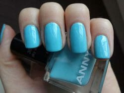 Produktbild zu ANNY Cosmetics Nagellack – Farbe: 382.80 sky walker (LE)