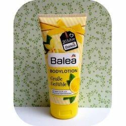 Produktbild zu Balea Bodylotion Große Gefühle (LE)