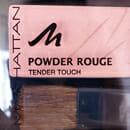 MANHATTAN Powder Rouge Tender Touch, Farbe: 53N Fresh Peach