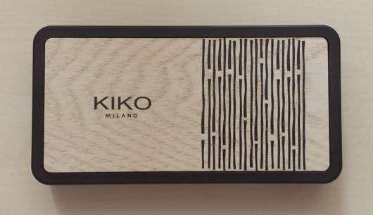 KIKO Sunproof Powder Foundation SPF 15, Farbe: 202 Medium (LE)