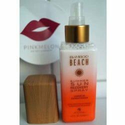 Produktbild zu Alterna Bamboo Beach Summer Sun Recovery Spray (LE)