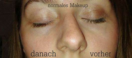 Garnier Skin Naturals Clean & Fresh Augen Make-Up Entferner Lotion