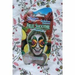Produktbild zu Montagne Jeunesse Fruit Smoothie Maske