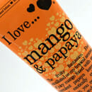 I love… Mango & Papaya Super Soft Handlotion