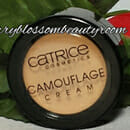 Catrice Camouflage Cream, Farbe: 020 Light Beige