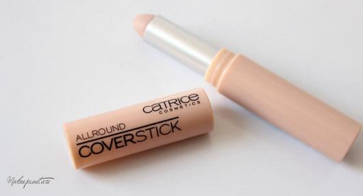 Catrice Allround Coverstick, Farbe: 010 Nude