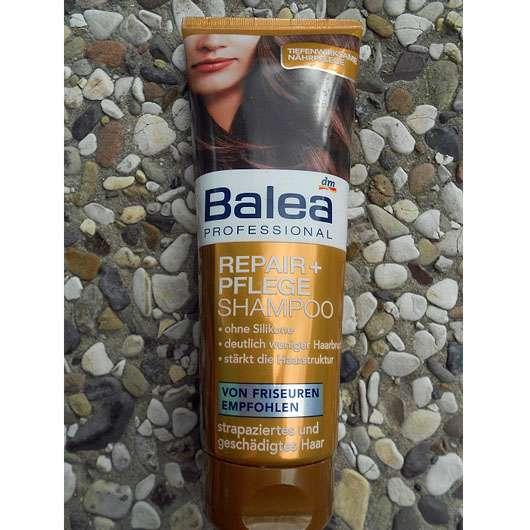 Balea Professional Repair + Pflege Shampoo