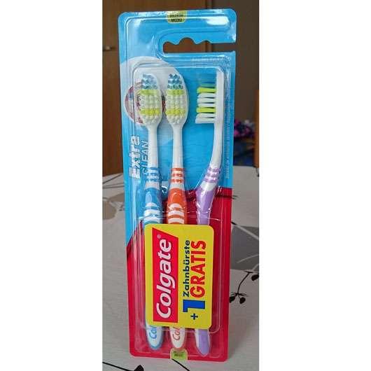 Colgate Extra Clean Zahnbürste (Medium)