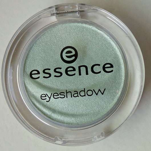 essence mono eyeshadow, Farbe: 06 pippa mint