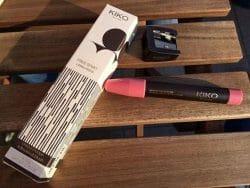 Produktbild zu KIKO Free Spirit Lips & Cheeks – Farbe: 03 Safari Rose (LE)