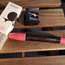 KIKO Free Spirit Lips & Cheeks, Farbe: 03 Safari Rose (LE)