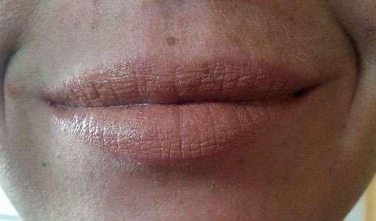 Manhattan Lip Lacquer, Farbe: 70A Nude Kiss