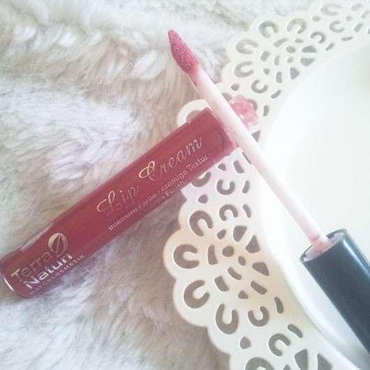 Terra Naturi Lip Cream, Farbe: 01 Cassis Royale (LE)