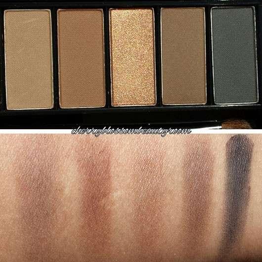 L'Oréal Paris Color Riche La Palette, Farbe: 02 Nude Beige