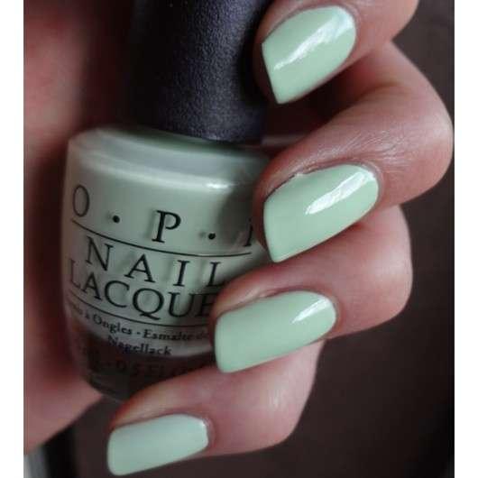 OPI Nail Lacquer, Farbe: That's Hula-rious! (LE)