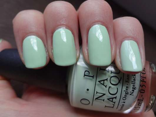 <strong>OPI</strong> Nail Lacquer - Farbe: That's Hula-rious! (LE)