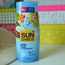 SunDance Après Fluid mit Kokosduft
