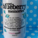 treaclemoon sweet blueberry memories abendteuerkribbel körpermilch