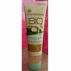 Produktbild zu Yves Rocher Culture Bio Sanftes Körperpeeling mit Bio-Aloe Vera