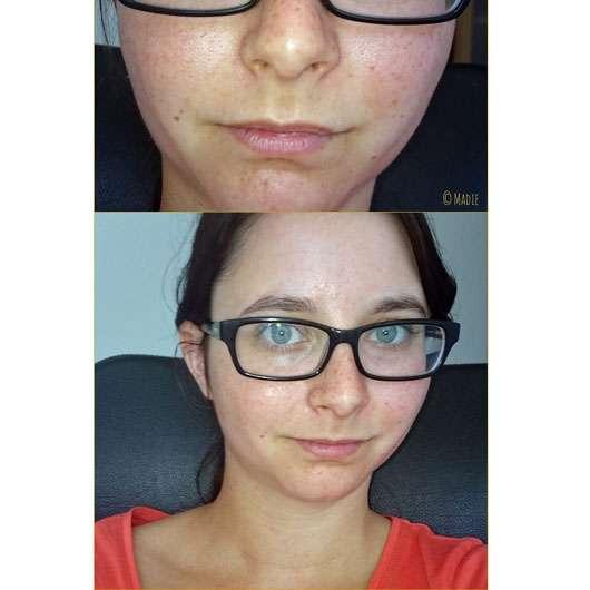 The Body Shop Honey Bronze Tinted Face Gel