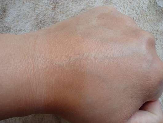 The Body Shop Honey Bronze Tinted Leg Mist